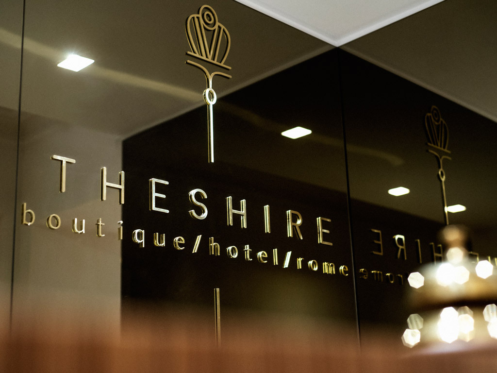 The Shire - Boutique Hotel Rome